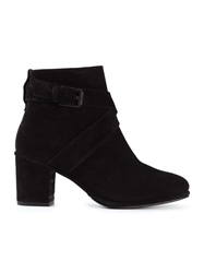 Opening Ceremony 'Emi' Ankle Boots Black