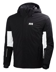 Helly Hansen Venturon Ski Jacket Black