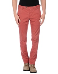 At.P. Co At.P.Co Casual Pants Rust