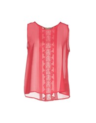 Darling Tops Fuchsia
