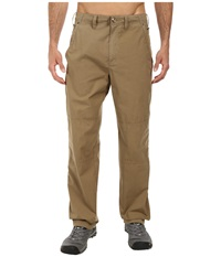 Exofficio Bugsaway No Borders Pant Walnut Men's Casual Pants Brown