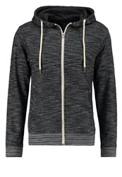 Blend Of America Tracksuit Top Charcoal Mottled Anthracite