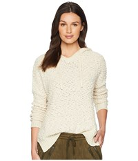 Rip Curl Mosswood Pullover Natural Clothing Beige