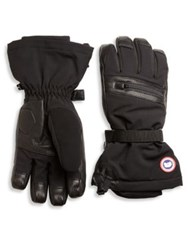 Canada Goose Northern Utility Glove Black