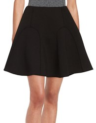 Sam Edelman Vanessa Fit And Flare Skirt