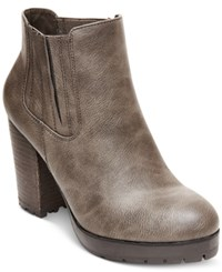 Madden Girl Madden Girl Mazziee Ankle Booties Women's Shoes