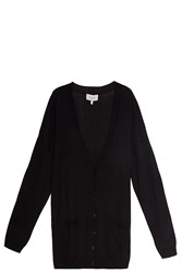 Paul And Joe Barrow Cardigan Black
