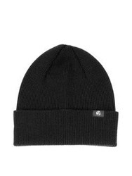 Paul Smith Ps By Ps Logo Beanie Hat Black