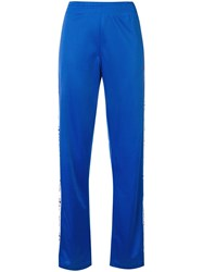 Champion Relaxed Fit Track Trousers Blue