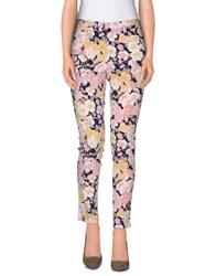 Gant Trousers Casual Trousers Women Pink