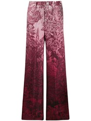 F.R.S For Restless Sleepers Palazzo Trousers Pink