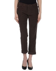 Jacob Cohen Jacob Coh N Casual Pants Cocoa