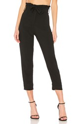 Lovers Friends Irving Pant Black