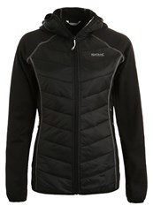 Regatta Andreson Ii Soft Shell Jacket Black