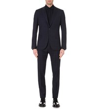 Reiss Horatious Modern Fit Suit Navy
