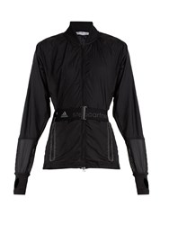 Adidas By Stella Mccartney Water Repellent Performance Jacket Black