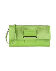 Orciani Handbags Green