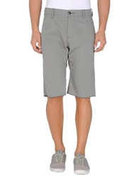 Analog Bermudas Grey