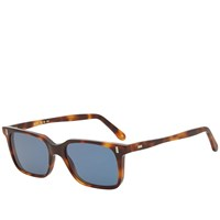 L.G.R Suez Sunglasses Brown
