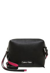 Calvin Klein Jeans Joyce Across Body Bag Black