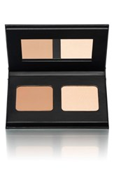 Kevyn Aucoin Beauty Space. Nk. Apothecary The Contour Duo Brown