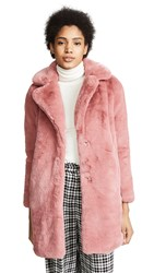 Mkt Studio Marili Coat Light Pink