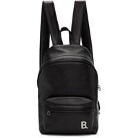Balenciaga Black Xxs Backpack