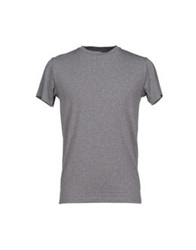 Moschino Underwear Undershirts Grey