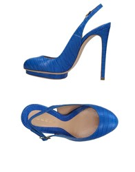 Lerre Pumps Blue