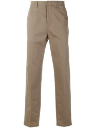 Golden Goose Deluxe Brand Classic Chinos Nude And Neutrals