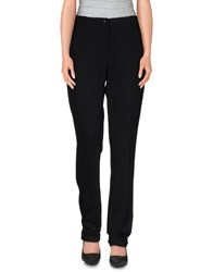 Marc Cain Trousers Casual Trousers Women Black