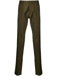 Dsquared2 Classic Chinos Green