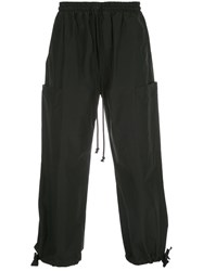 Song For The Mute Tie Detail Track Pants 60