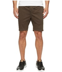 Globe Goodstock Beach Shorts Militia Men's Shorts Olive
