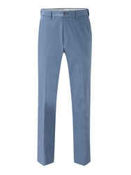 Skopes Men's Padstow Chino Trouser Blue
