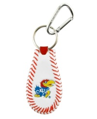 Game Wear Kansas Jayhawks Keychain Team Color