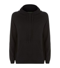 Chinti And Parker Side Stripe Cashmere Hoodie Female Multi