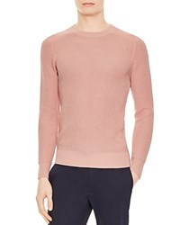 Sandro Celest Sweater Light Pink