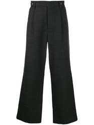 Marni Striped Tailored Trousers 60