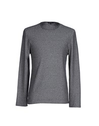 Surface To Air Knitwear Jumpers Men Black