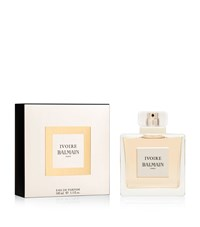 Balmain Ivoire Edp 30Ml 100Ml Female