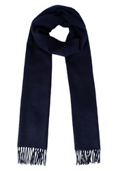 Jack And Jones Jacprm Scarf Navy Blazer Dark Blue