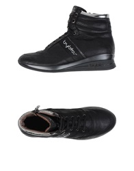 Byblos High Tops And Trainers Black