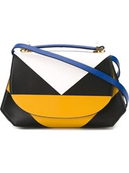 Desa 1972 Crossbody Bag Black