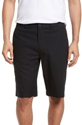 Travis Mathew Huntington Shorts Black