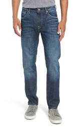 Vigoss Mick Slim Fit Jeans Dark 3D Wash