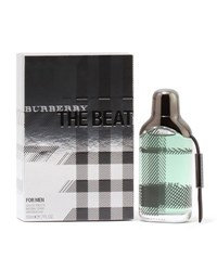 Burberry The Beat Men's Eau De Toilette 1.7 Fl. Oz.