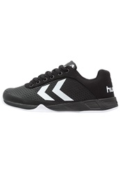 Hummel Root Play Sports Shoes Black