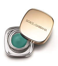 Dolce And Gabbana Makeup Perfect Mono Cream Eye Colour Female Turquoise