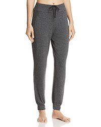 Dkny Jogger Pants Heather Charcoal